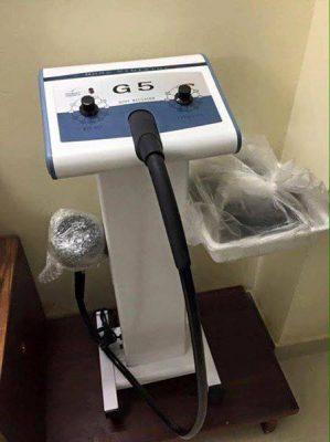 máy đầm giảm béo