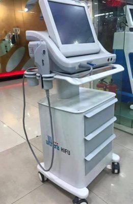 máy nâng cơ mặt hifu